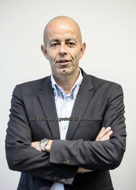 Moser Holding Aktiengesellschaft: Norbert Adlassnigg neuer Marketingleiter der Tiroler Tageszeitung, © Aussender (04.12.2014)