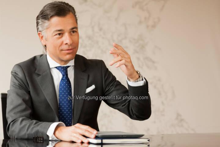 Vorstandsvorsitzender Peter Ulm: kobza integra public relations gmbh: 6B47 Real Estate Investors AG erweitert Anleihenvolumen auf 10 Mio. Euro.
