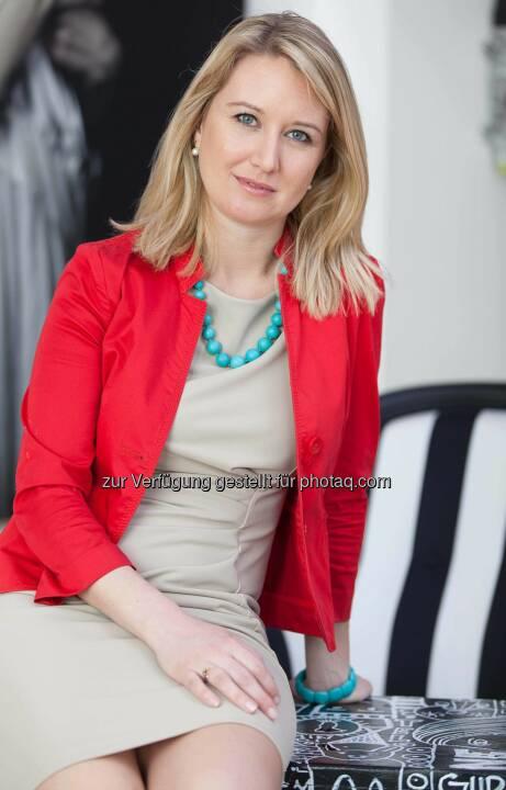 Katharina Skarabela: Die Full-Service-Agentur skarabela communications übernimmt ab sofort sämtliche Kommunikationsagenden des Wiener Design & Letterpress Studios Herz & Co.