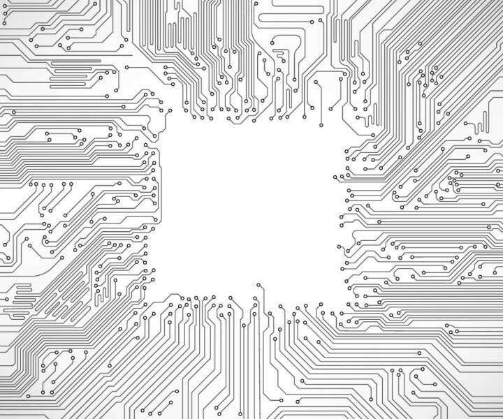 Schaltkreis, Computer, PCB, http://www.shutterstock.com/de/pic-99622529/stock-vector-circuit-board-background-vector.html