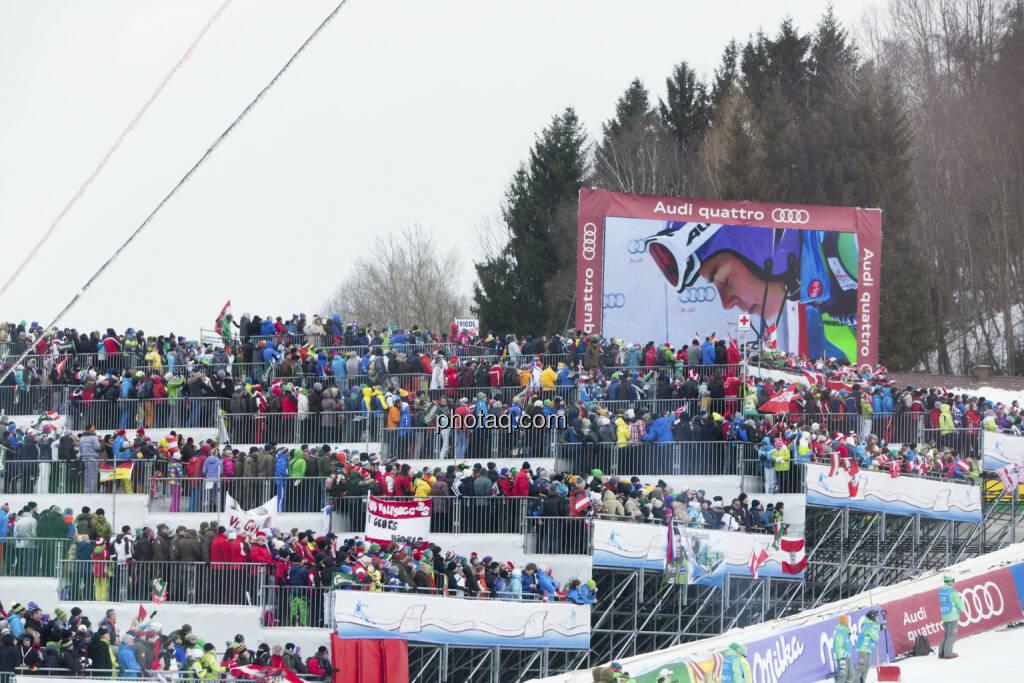 Tina Maze, Alpine Ski WM 2013, Schladming, © finanzmarktfoto.at/Martina Draper (09.02.2013)