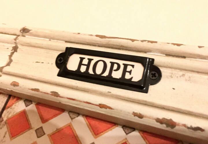 Hope Hoffnung