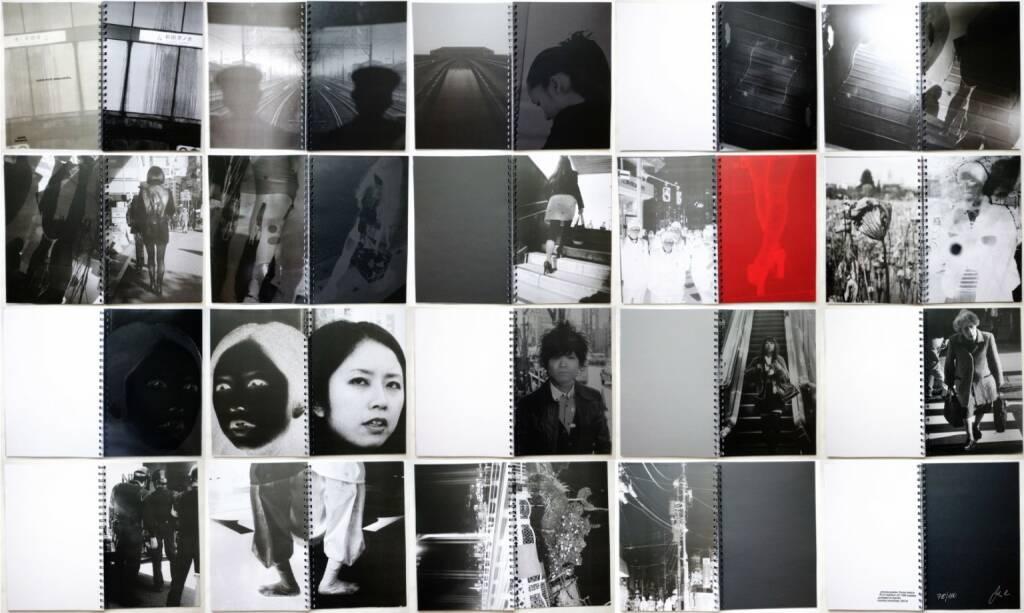 Misha Kominek - Photocopies from Tokyo, Kominek Gallery 2014, Beispielseiten, sample spreads - http://josefchladek.com/book/misha_kominek_-_photocopies_from_tokyo, © (c) josefchladek.com (07.12.2014)