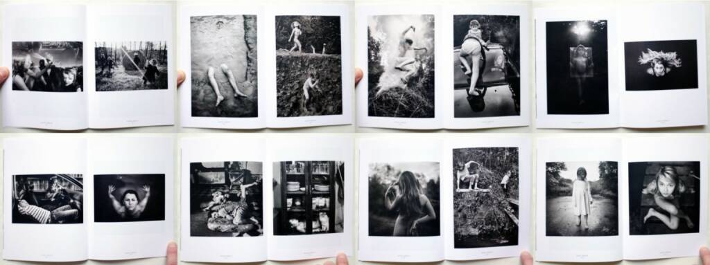 Alain Laboile - The Family, Edition Bessard 2014, Beispielseiten, sample spreads - http://josefchladek.com/book/alain_laboile_-_the_family, © (c) josefchladek.com (08.12.2014)