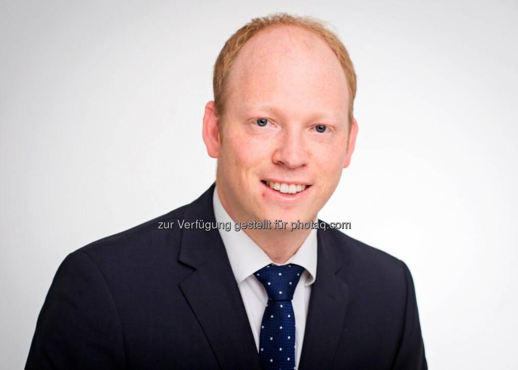 Seit dem 1. Oktober verstärkt Benjamin Nuspl das Portfoliomanagement der deutschen Niederlassung von Edmond de Rothschild Private Merchant Banking. (C) www.martinjoppen.de, © Aussender (08.12.2014)