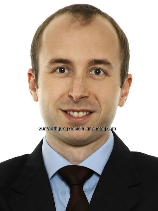 Christoph Haid wird ab 1. Februar 2015 – mit Beginn des Geschäftsjahres von Schönherr – Equity Partner