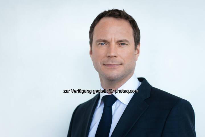 Simon Klein (Head of Sales ETP & Institutional Mandates EMEA and Asia Deutsche Asset & Wealth Management) - Deutsche AWM stärkt Position als Europas zweitgrößter Anbieter physisch replizierender ETFs nach verwaltetem Vermögen (Bild: Deutsche Asset & Wealth Management)