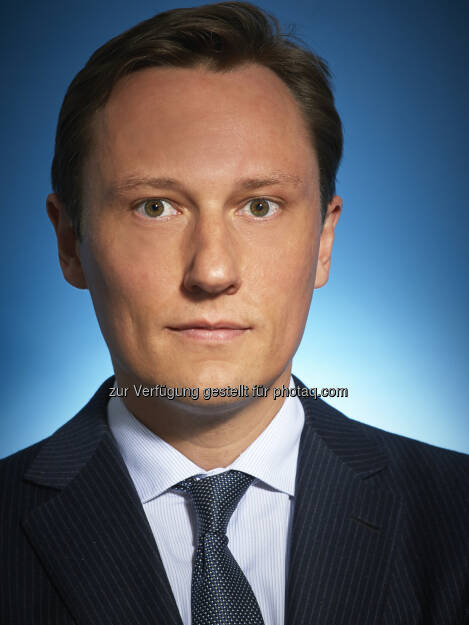Claus Schneider (Wolf Theiss) berät die Erste Group bei der Emission einer Nachranganleihe mit USD 500 Millionen Volumen (Bild: christianwind.com), © Aussender (11.12.2014)