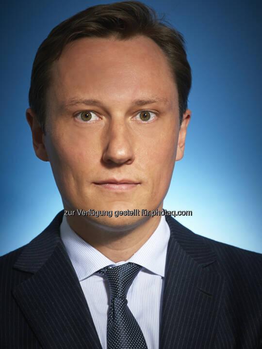 Claus Schneider (Wolf Theiss) berät die Erste Group bei der Emission einer Nachranganleihe mit USD 500 Millionen Volumen (Bild: christianwind.com)