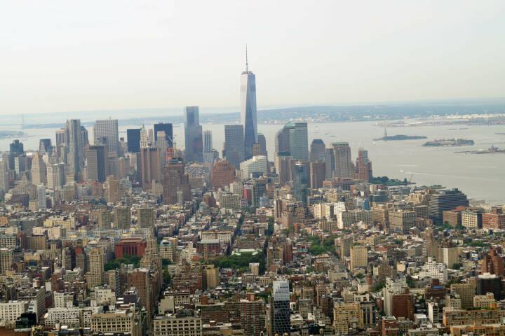 New York, Manhattan (Bild: bestevent.at)