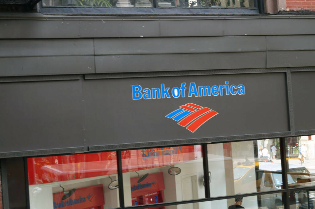 Bank of America (Bild: bestevent.at) (13.12.2014)