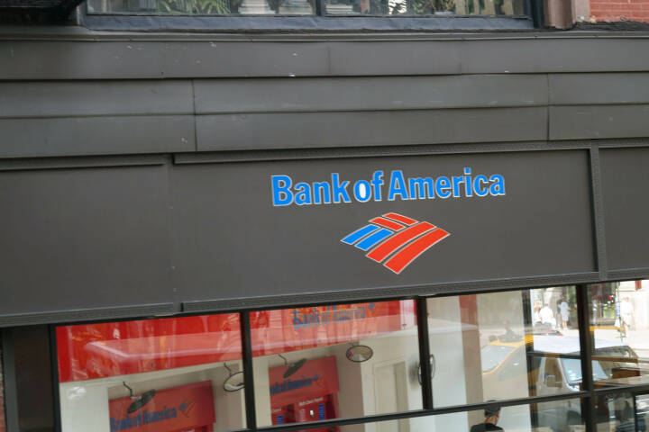 Bank of America (Bild: bestevent.at)