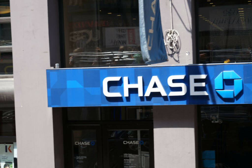 Chase Bank (Bild: bestevent.at) (13.12.2014)
