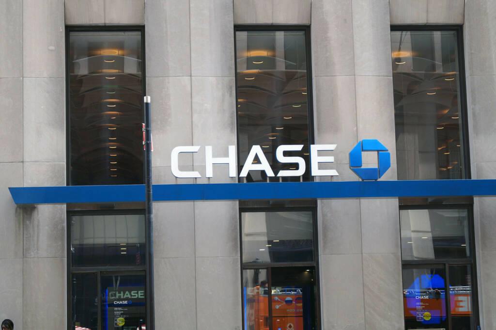 Chase Bank (Bild: bestevent.at) (13.12.2014)