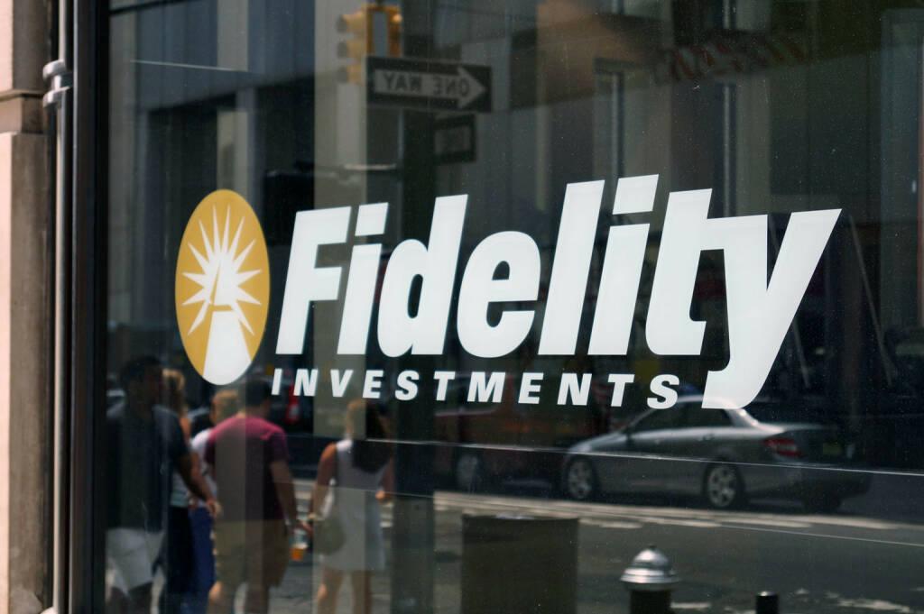 Fidelity Investments (Bild: bestevent.at) (13.12.2014)