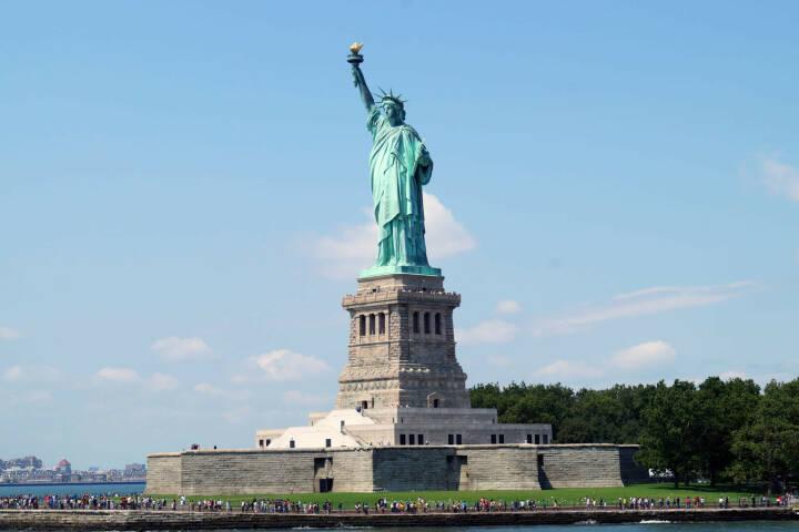 Freiheitsstatue, New York (Bild: bestevent.at)
