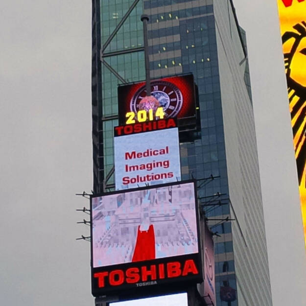 Toshiba, Medical Imaging Solutions (Bild: bestevent.at) (13.12.2014)