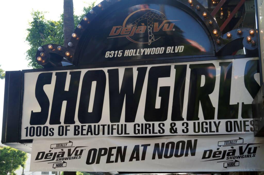 Hollywood Showgirls (Bild: bestevent.at) (13.12.2014)