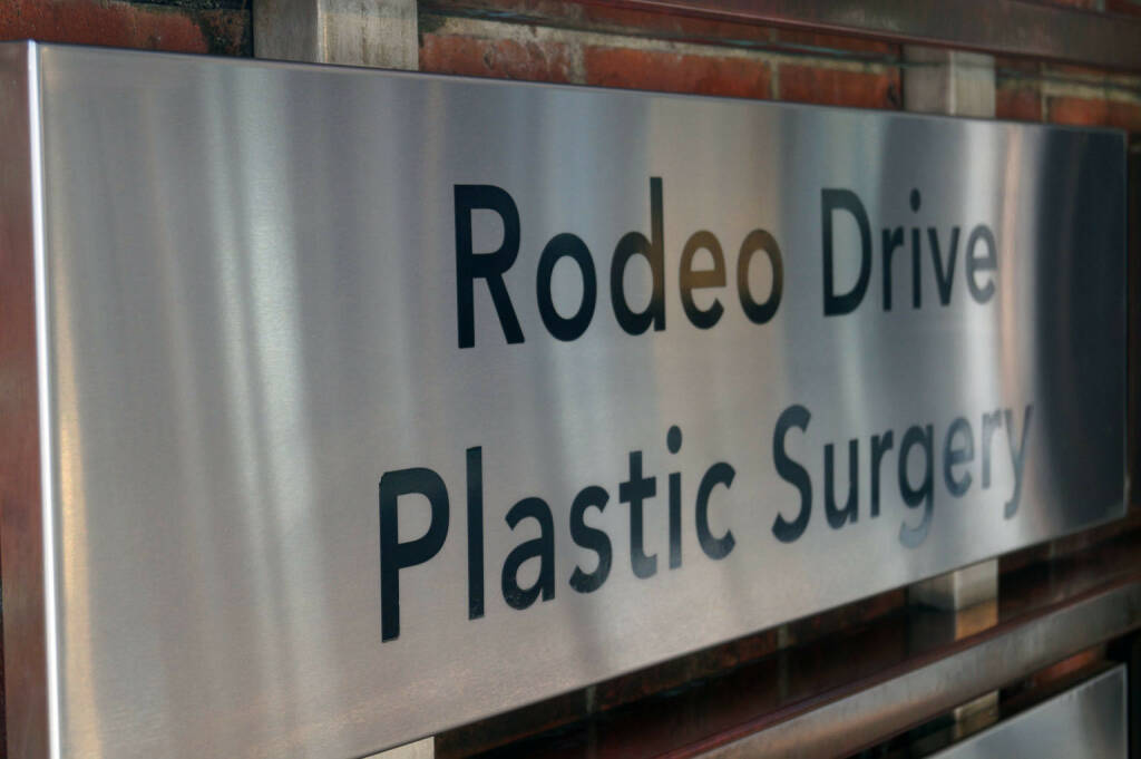 Rodeo Drive Plastic Surgery (Bild: bestevent.at) (13.12.2014)
