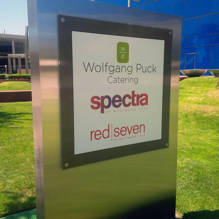 Wolfgang Puck, spectra, Catering (Bild: bestevent.at)