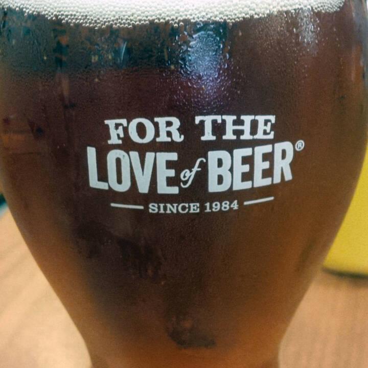 For the Love of Beer, Bier, Getränk, kalt (Bild: bestevent.at)