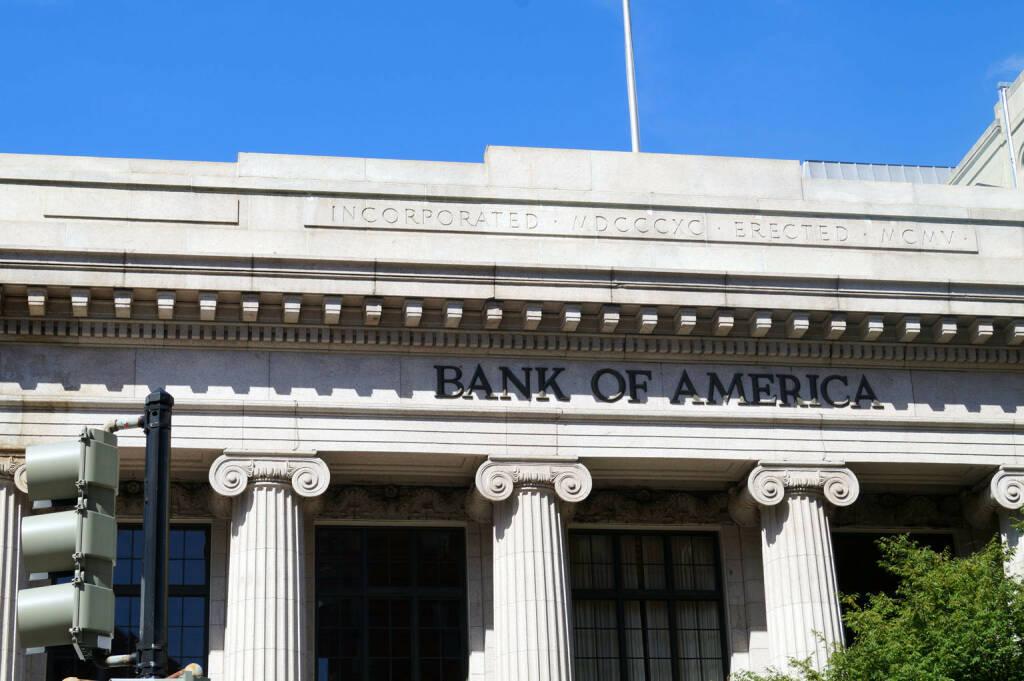 Bank of America (Bild: bestevent.at) (13.12.2014)
