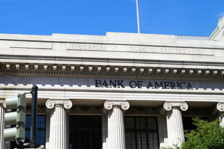Bank of America (Bild: bestevent.at)