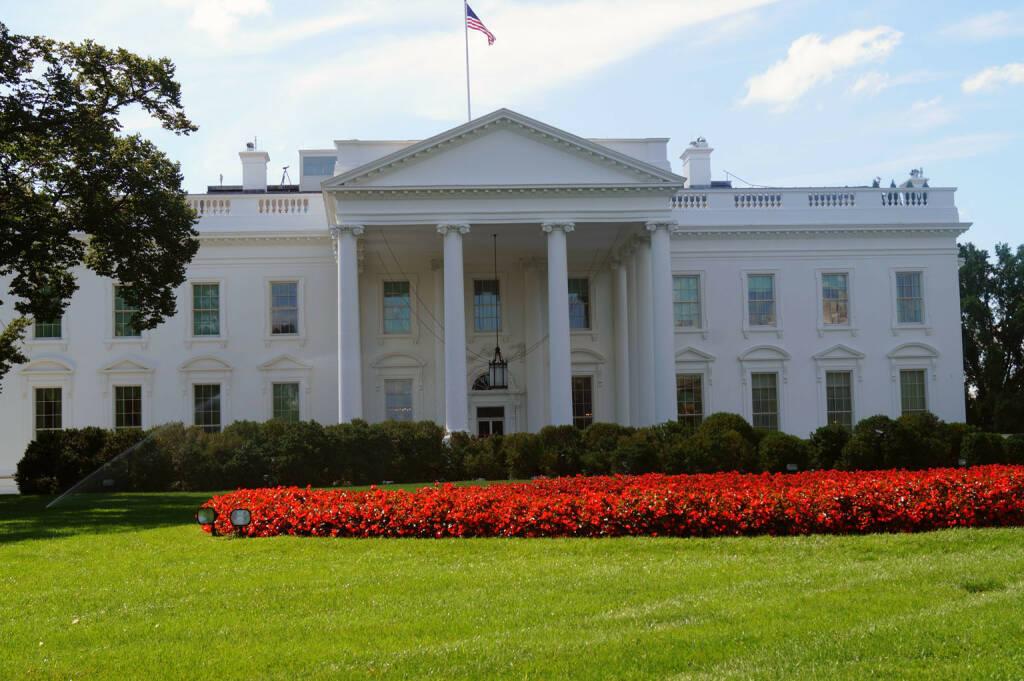 Weisses Haus, Washington (Bild: bestevent.at) (13.12.2014)
