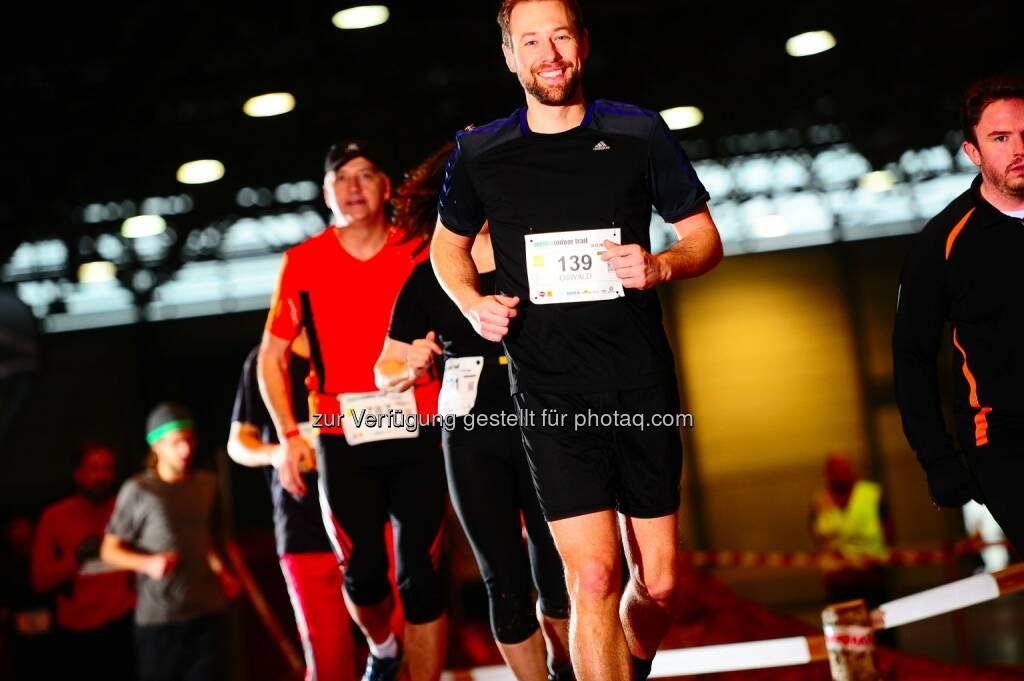 Vienna Indoor Trail, © Sportograf (14.12.2014)