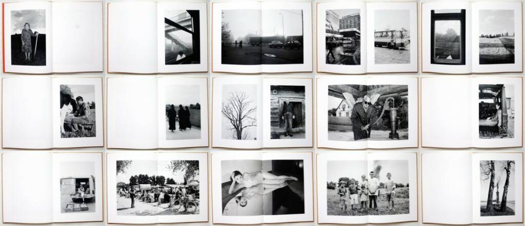 Misha Kominek - First Journey Home, Kominek Gallery 2013, Beispielseiten, sample spreads - http://josefchladek.com/book/misha_kominek_-_first_journey_home, © (c) josefchladek.com (15.12.2014)