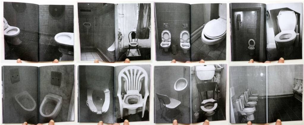 Thomas Mailaender - Toilet Fail, RVB Books 2014, Beispielseiten, sample spreads - http://josefchladek.com/book/thomas_mailaender_-_toilet_fail, © (c) josefchladek.com (15.12.2014)