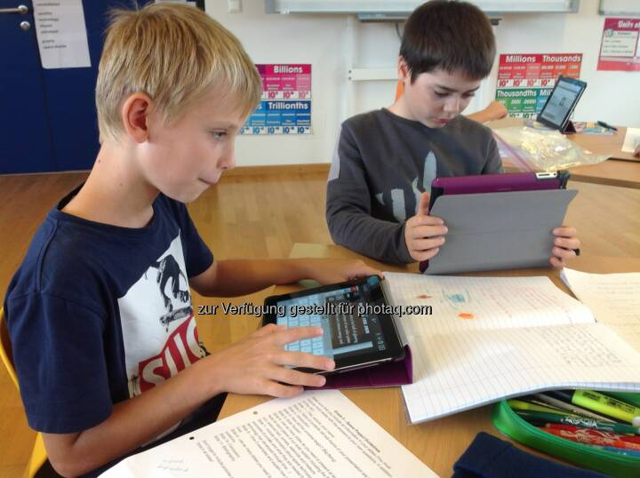 Kapsch AG: Kapsch sorgt für die Digitalisierung der International School of Carinthia
