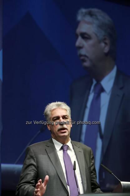 Jörg Schelling (Finanzminister) (16.12.2014)