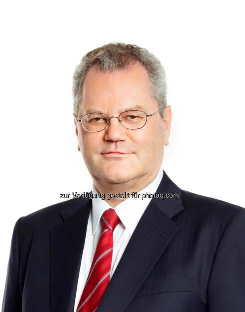 Albert Kirchman wird Chairman von Daimler Trucks Asia., © Aussender (17.12.2014)