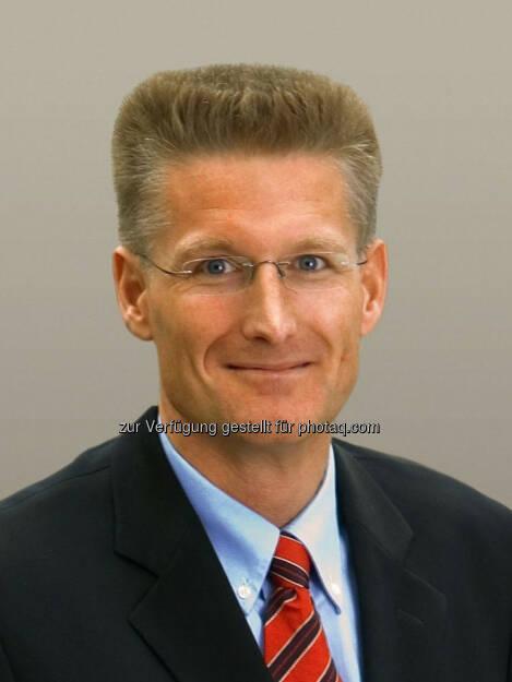 Michael Kamper wird neuer Leiter Marketing, Sales & Customer Services Trucks Asia, © Aussender (17.12.2014)