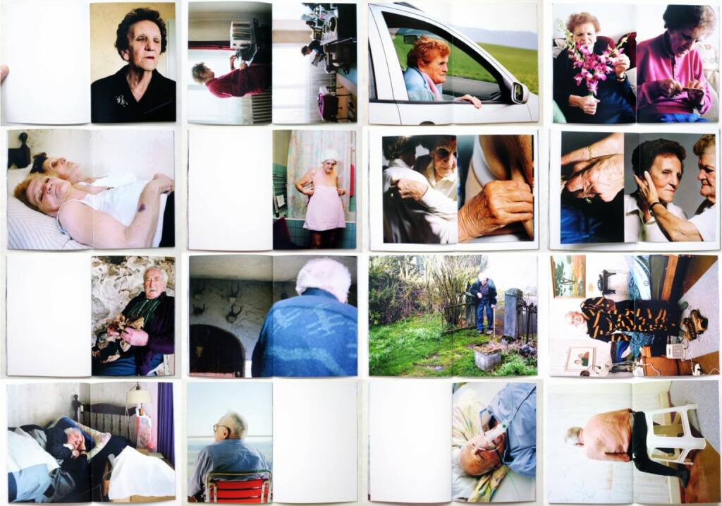 Zoé Beausire - Rosette, Mauricette et Roby, Kominek 2012, Beispielseiten, sample spreads - http://josefchladek.com/book/zoe_beausire_-_rosette_mauricette_et_roby, © (c) josefchladek.com (17.12.2014)