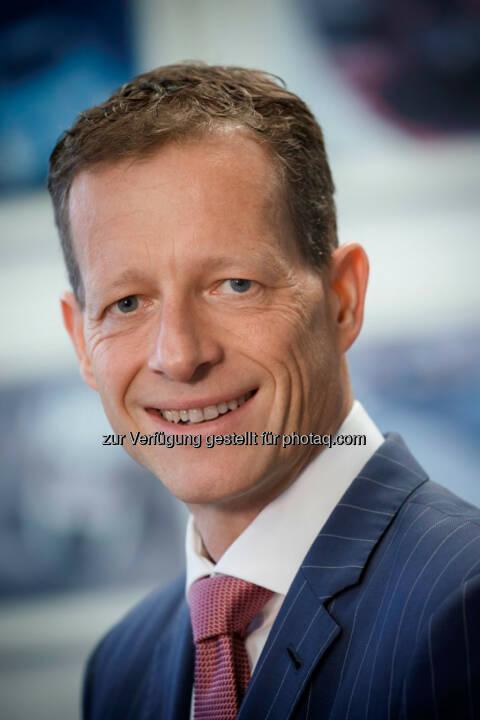 Carsten Oder wird Vorsitzender der Geschäftsleitung Mercedes-Benz Cars Vertrieb Deutschland (MBD) und Leiter Mercedes-Benz Vertrieb Deutschland (MBVD)