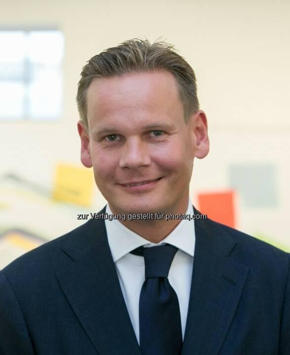 Thomas Schönbauer, Sales Director Insurance bei Accenture Österreich: Accenture-Studie: Versicherer setzen für digitale Innovationen auf Zukäufe
