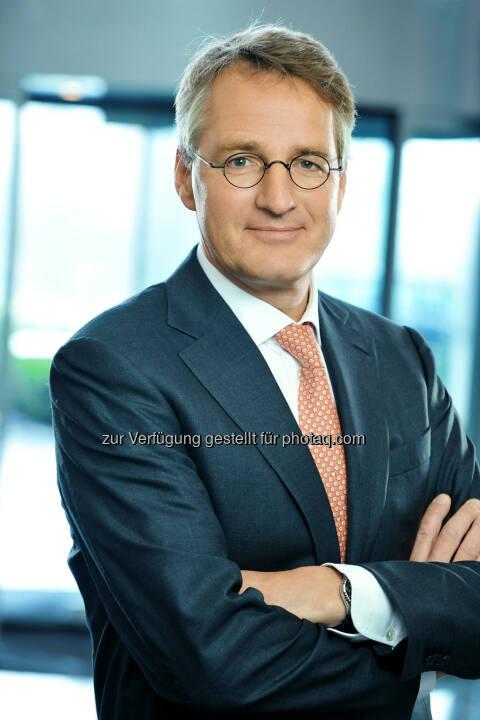 Der bisherige CEO Jens M. Abend wechselt Ende dieses Jahres aus der operativen Geschäftsleitung in den Beirat der LR Gruppe. LR Health & Beauty Systems: Das Ahlener Direktvertriebsunternehmen LR leitet zum Ende des Jahres einen Wechsel in seiner Führungsstruktur ein