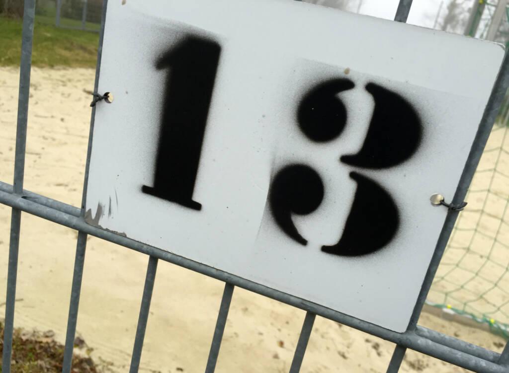 13 Dreizehn (19.12.2014)