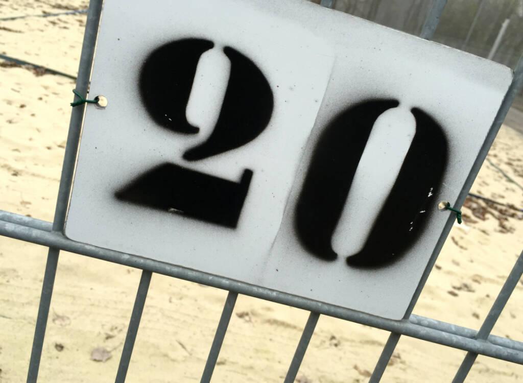 20 Zwanzig (19.12.2014)