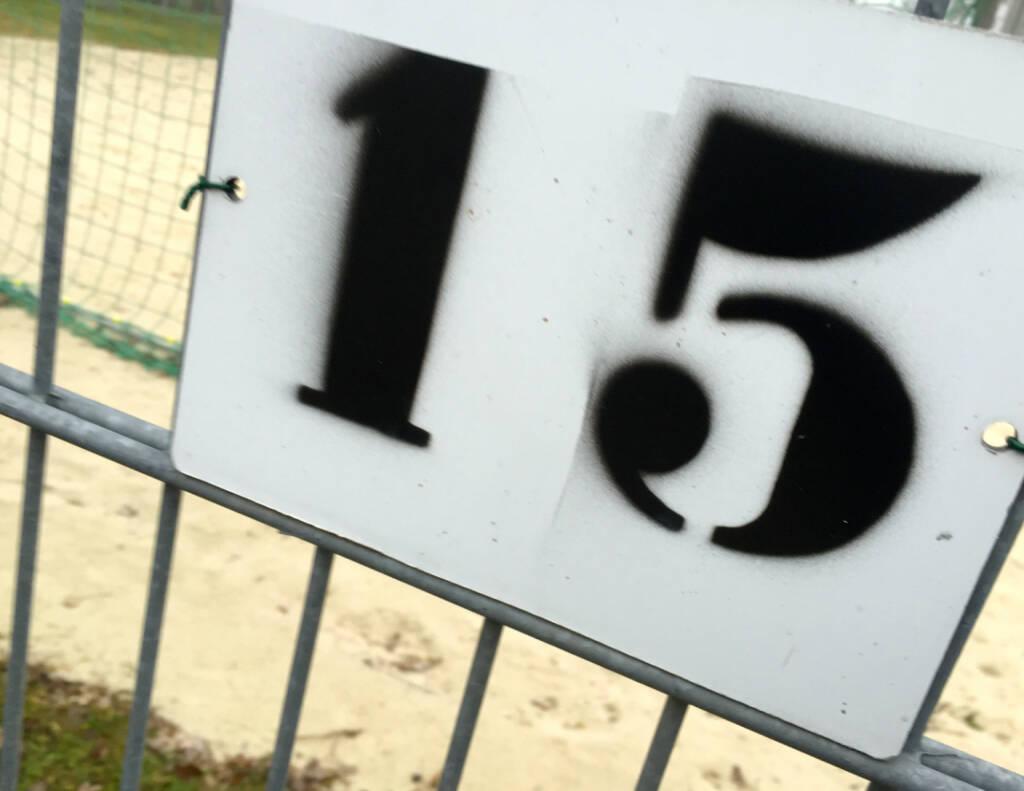 15 Fünfzehn (19.12.2014)