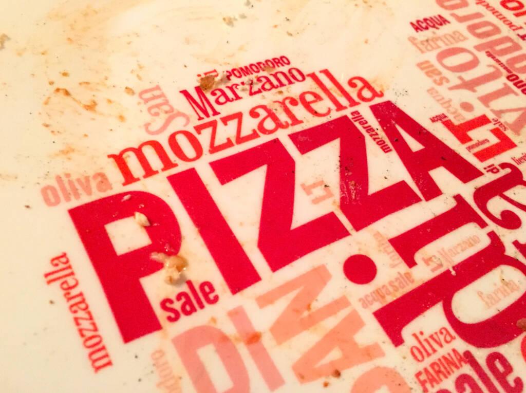 Pizza Italien (19.12.2014)