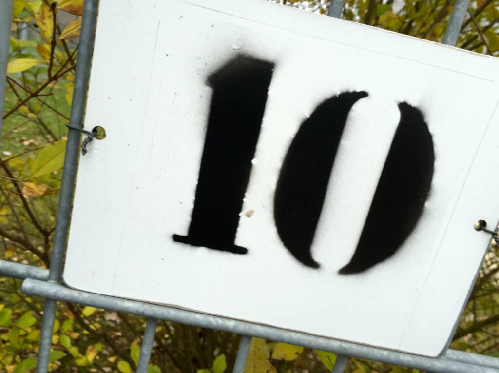 10 Zehn (19.12.2014)