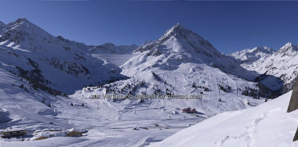 Tirol Werbung GmbH: Tiroler Kühtai übernimmt Damen-Weltcup Rennen vom Semmering, © Aussendung (22.12.2014)