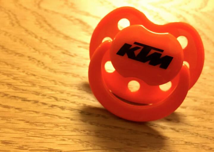 KTM Silencer