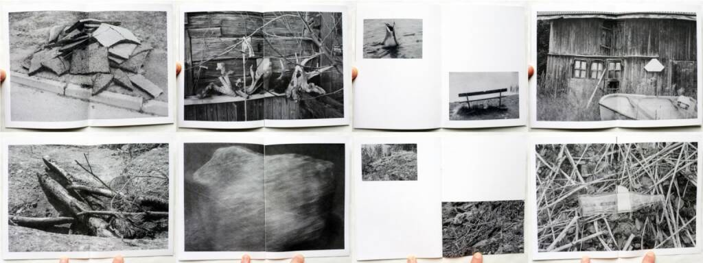 Fredric Nord - Death To Photography, Antler Press 2014, Beispielseiten, sample spreads - http://josefchladek.com/book/fredric_nord_-_death_to_photography, © (c) josefchladek.com (28.12.2014)