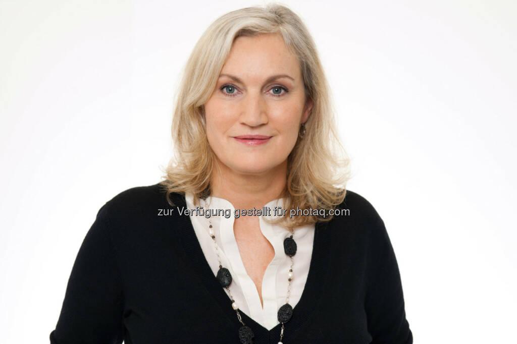 Die Industriemanagerin Viera Juzova hat mit 1. Dezember die Geschäftsführung von Ikea Österreich übernommen. (C) Kurth Keinrath, © Aussender (29.12.2014)
