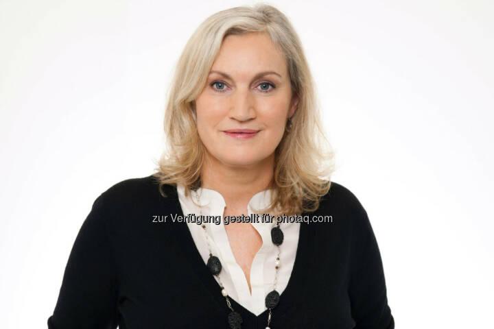 Die Industriemanagerin Viera Juzova hat mit 1. Dezember die Geschäftsführung von Ikea Österreich übernommen. (C) Kurth Keinrath