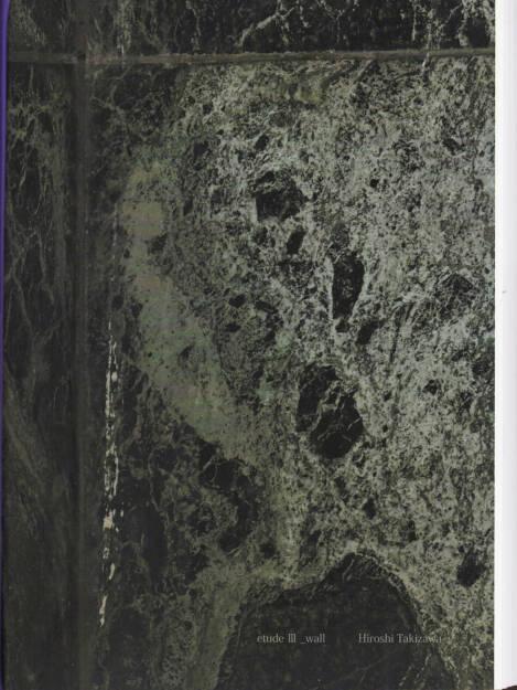 Hiroshi Takizawa - étude III I : _WALL, Self published 2014, Cover - http://josefchladek.com/book/hiroshi_takizawa_-_etude_iii_i__wall, © (c) josefchladek.com (29.12.2014)